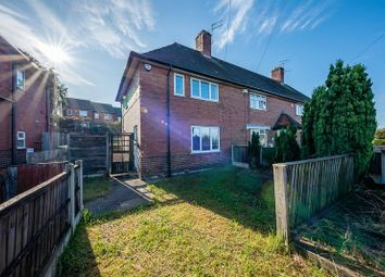 3 bed semi-detached house to rent in Gainsford Crescent, Nottingham NG5