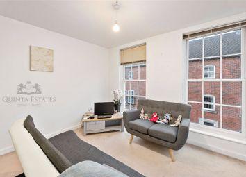 Thumbnail 2 bed flat for sale in Wedgewood Street, Aylesbury, Buckinghamshire