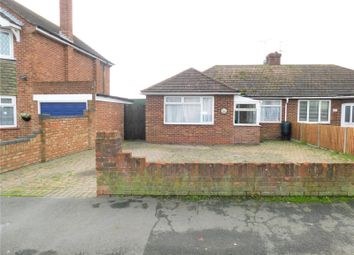 Thumbnail 3 bed bungalow for sale in Ramsey Road, Dovercourt, Harwich, Essex