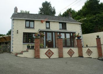 Thumbnail 5 bed detached house for sale in Newcastle Emlyn, Carmarthenshire