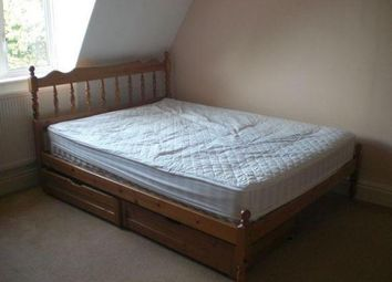 Thumbnail 2 bed flat to rent in Green Avenue, Mill Hill, London