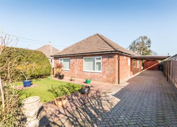 Thumbnail 2 bed detached bungalow for sale in Lumby Drive, Ringwood