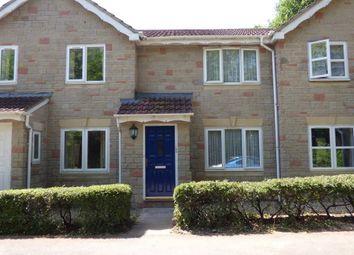 Thumbnail 2 bed terraced house for sale in Kelbra Crescent, Frampton Cotterell, Bristol