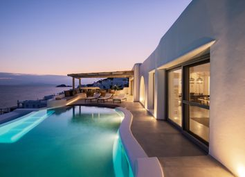 Thumbnail 7 bed villa for sale in Aleomandra, Mykonos, Cyclade Islands, South Aegean, Greece