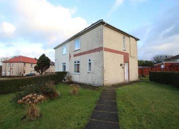 Thumbnail 3 bed semi-detached house for sale in Glencairn Street, Stevenston, North Ayrshire