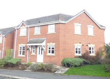 Thumbnail 3 bed semi-detached house for sale in West Bank Street, Widnes, Chehsire