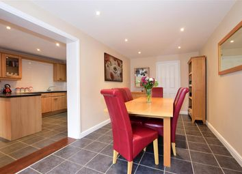 Thumbnail 3 bed semi-detached house for sale in Page Road, Folkestone, Kent