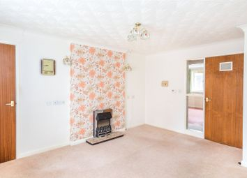 Thumbnail 2 bed flat for sale in Beech Grove, Selby, North Yorkshire