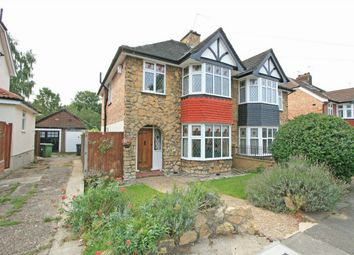 Leamington Avenue, Bromley, Kent BR1. 3 bed semi-detached house