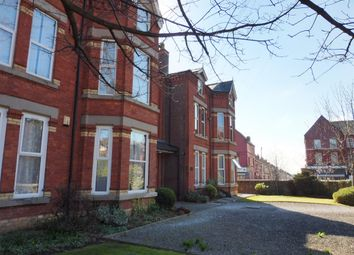Thumbnail 2 bed flat for sale in Aigburth Road, Aigburth, Liverpool