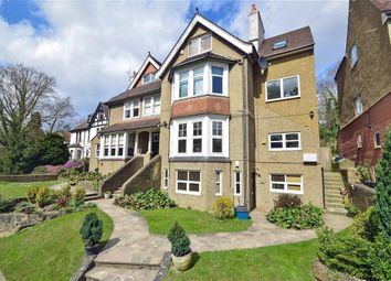 Thumbnail 2 bed flat for sale in Foxley Lane, Purley, Surrey