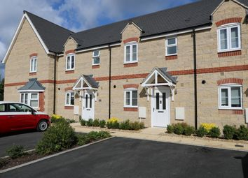 Thumbnail 2 bed terraced house to rent in Woburn Close, Corby