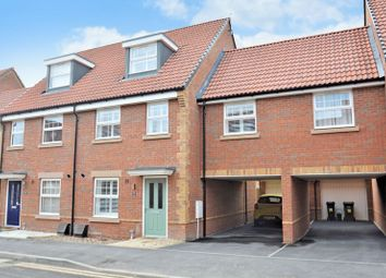 4 bed property for sale in Greenwood Way, Harwell, Didcot OX11
