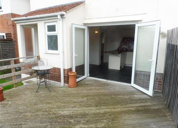 Thumbnail 3 bed property to rent in Jolliffe Road, Poole
