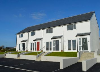 Thumbnail 2 bed terraced house for sale in Elm Close, Newquay