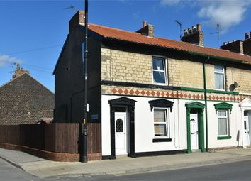 Thumbnail 2 bedroom detached house for sale in Commercial Street, Norton, Malton