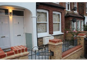 Thumbnail 2 bed flat to rent in Hazeldon Rd, Crofton Park