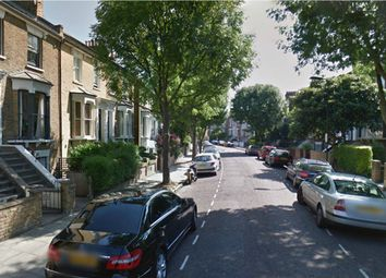 Thumbnail 1 bed flat to rent in Montague Road, Hackney