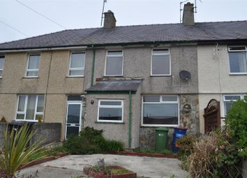 Thumbnail 3 bed property to rent in Maes Y Mynydd, Holyhead