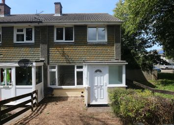 Thumbnail 3 bed cottage for sale in Trethew Gardens, Camborne