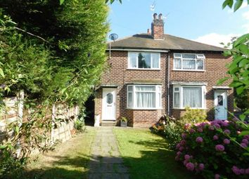 Thumbnail 3 bedroom semi-detached house for sale in Chatsworth Road, Cheadle Hulme, Cheadle