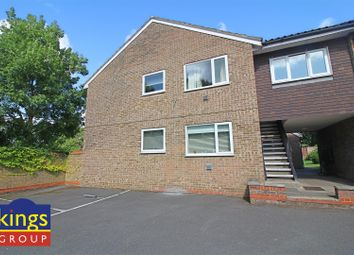 Thumbnail 1 bedroom flat for sale in Crouch Court, Harlow