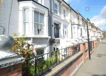 Thumbnail 1 bed flat to rent in Alkham Road, Stoke Newington, Hackney, London, Hackney