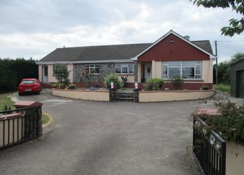 Thumbnail 5 bed bungalow for sale in Hacketstown, Portlaw, Waterford