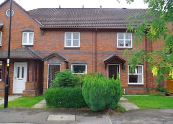 Thumbnail 2 bed property for sale in Station Drive, Ripon
