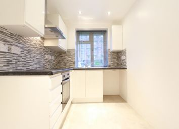 Thumbnail 2 bed flat to rent in Crownstone Court, Crownstone Road, Brixton