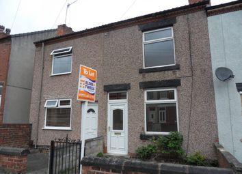 Thumbnail 2 bed terraced house to rent in Milton Street, Ilkeston