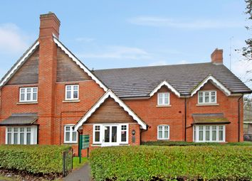 Thumbnail 2 bed flat for sale in Winstreet Close, Alton, Hampshire