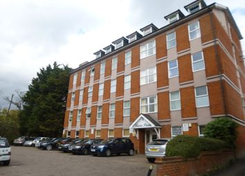 Thumbnail 2 bed flat to rent in High Street, Waltham Cross