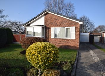 Thumbnail 2 bed detached bungalow for sale in Fore Hill Avenue, Bessacarr, Doncaster