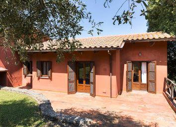 Thumbnail 4 bed villa for sale in Str. La Provincia, Ansedonia, Grosseto, Tuscany, Italy