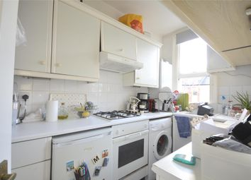 Thumbnail 1 bed flat to rent in Knoll Road, Wandsworth