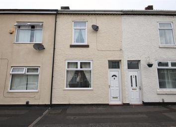 Thumbnail 2 bed terraced house for sale in Taylor Street, Widnes, Cheshire