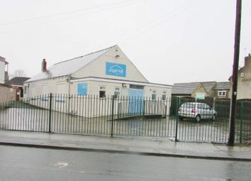 Thumbnail Commercial property for sale in Mill Lane, South Kirkby, Pontefract