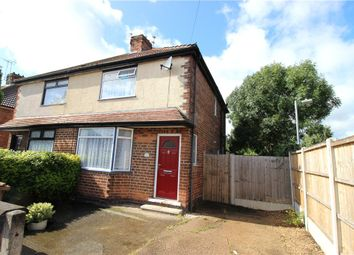 Thumbnail 2 bedroom semi-detached house for sale in Langley Road, Spondon, Derby