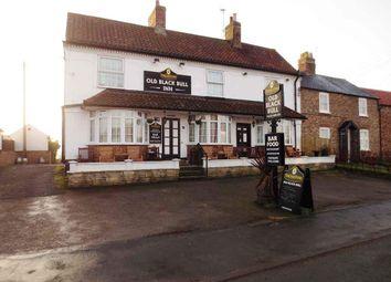 Thumbnail Pub/bar for sale in North End, Raskelf, York