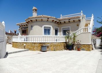 Thumbnail 3 bed villa for sale in Spain, Alicante, Bigastro