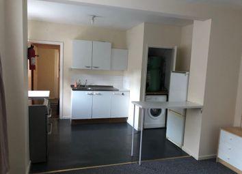 Thumbnail Studio to rent in Tavistock Street, Luton