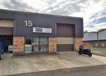 Thumbnail Industrial to let in Unit 15, Blackworth Industrial Estate, Highworth