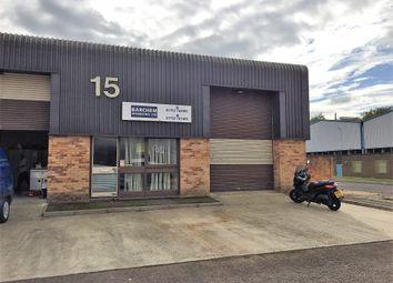 Thumbnail Industrial to let in Unit 15, Blackworth Industrial Estate, Highworth