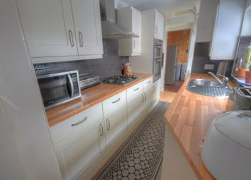 Thumbnail 4 bed end terrace house for sale in Havelock Crescent, Bridlington