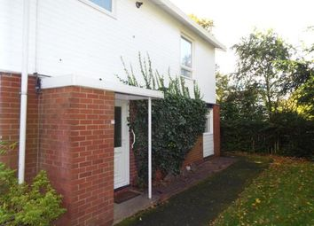Thumbnail 3 bed end terrace house for sale in Grimley Close, Lodge Park, Redditch, Worcestershire