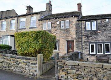 Thumbnail 1 bed cottage for sale in Lowerhouses Lane, Lowerhouses, Huddersfield