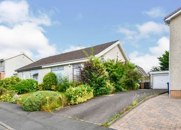 Thumbnail 2 bed semi-detached bungalow for sale in Claymore Drive, Houston, Johnstone