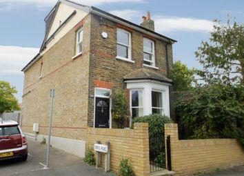 Thumbnail 3 bed detached house for sale in Belmont Road, Belmont, Sutton, Surrey