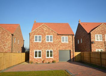 Thumbnail 4 bed detached house for sale in West Walton, Wisbech, Cambridgeshire